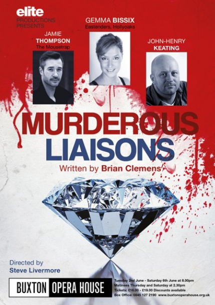 Murderous Liaisons