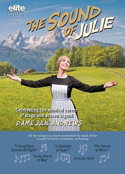 The Sound of Julie