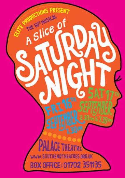 A Slice of Saturday Night